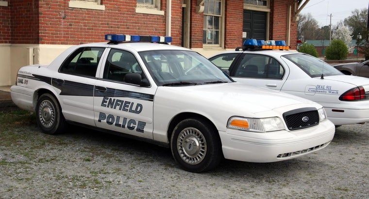 How Can You File a Police Report for Stolen Property?