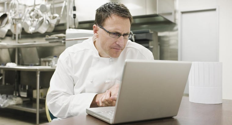 Where Can I Take a Food Handling Test Online?
