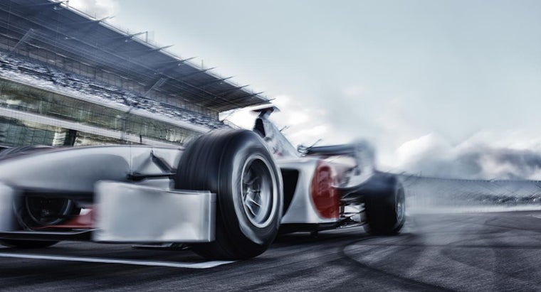 Where Can You Find the Formula One Schedule?