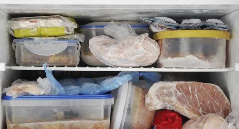 Can You Freeze Cooked Chicken?