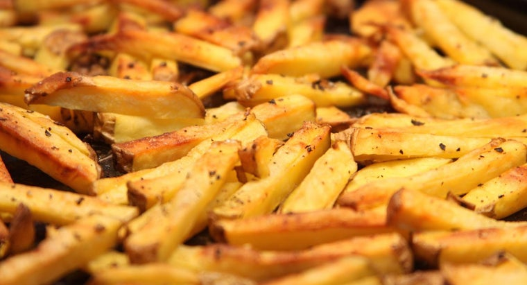 Can You Freeze Homemade French Fries?