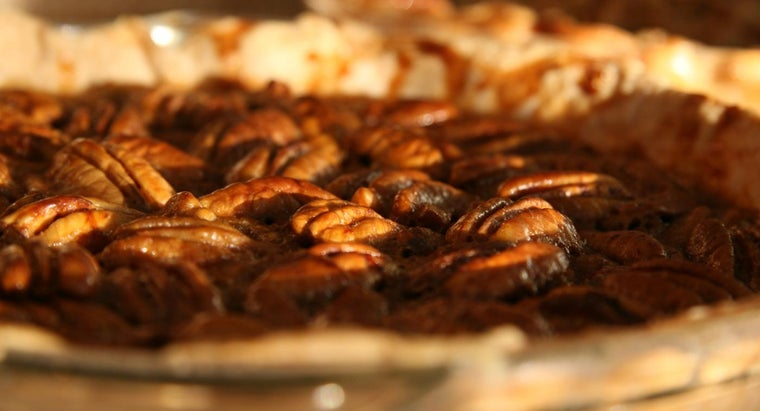 Can You Freeze Pecan Pie After Baking?