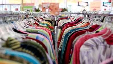 How Can You Find Good Thrift Shop Clothes?