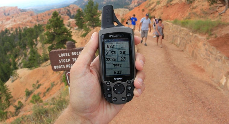 How Can a GPS Signal Be Blocked?