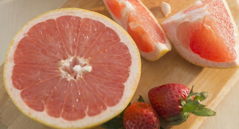 Can Grapefruit Be Beneficial for People With Diabetes?