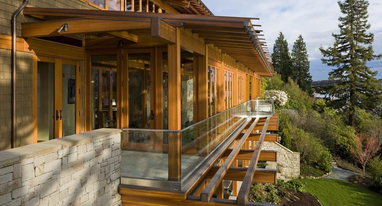 Can a Homeowner Obtain a Building Permit for Deck Construction?