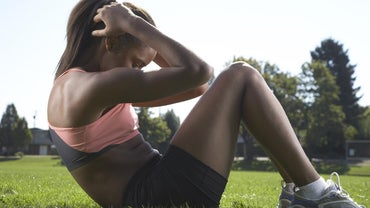 Can You Get a Six Pack by Doing 100 Crunches Every Day for 2 Weeks?