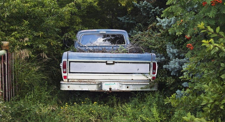 How Can I Increase the Book Value of My Truck?