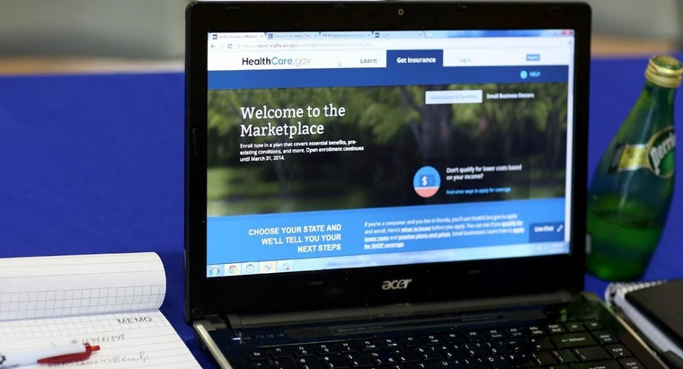 How Can You Find Information on ObamaCare?