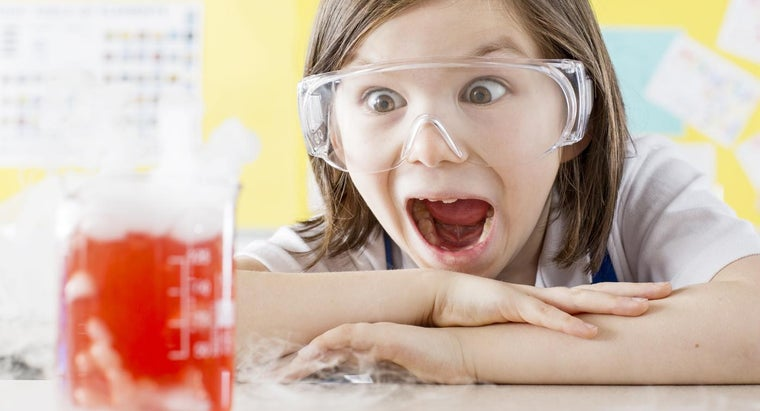 Where Can I Find Instructions for Science Projects for Grade 5?