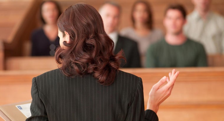 Can a Judge Overturn a Jury's Verdict?