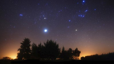 When Can Jupiter Be Seen at Night?