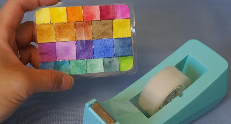 Can Lamination Be Removed From Paper?