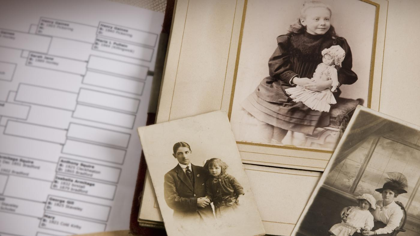 Can Last Names Be Traced for Family Heritage Searches?