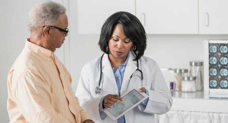 Where Can I Leave a Review for My Doctor?