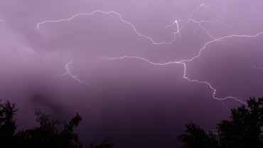 How Can Lightning Affect You?