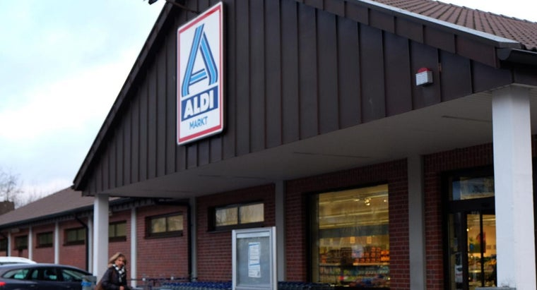 Where Can I Find a List of Aldi Store Locations?