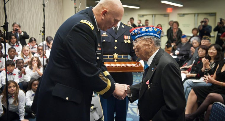 How Can I Find a List of Bronze Star Medal Recipients?