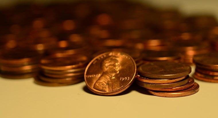 Where Can a List of Collectible Pennies Be Found Online?