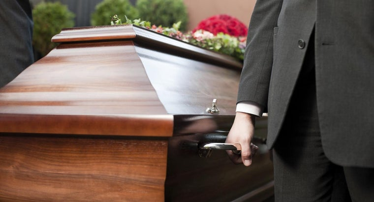 Where Can You Find Local Funeral-Planning Services?
