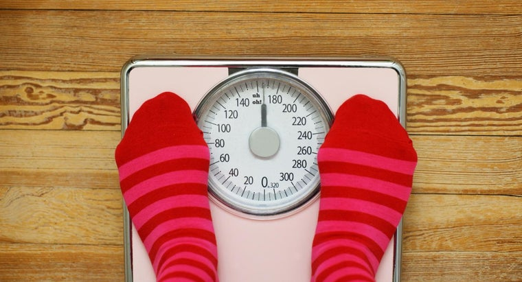 How Can I Lose Weight After Taking Steroids?