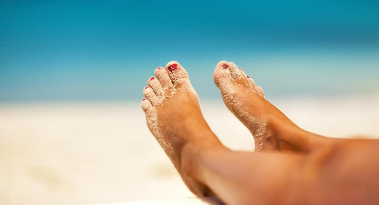 How Can You Make Foot Cramps Go Away?