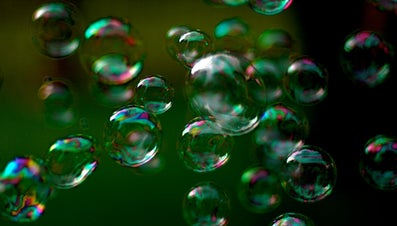 How Can I Make Glycerin Bubbles?