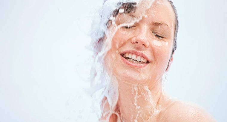 How Can You Make a Homemade Body Wash?