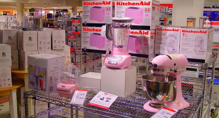 What Can You Make With a KitchenAid Mixer?