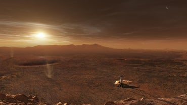 Can Mars Sustain Life?