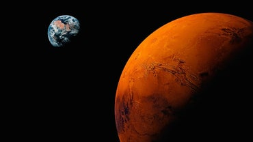 Can Mars Be Transformed Into Another Earth?
