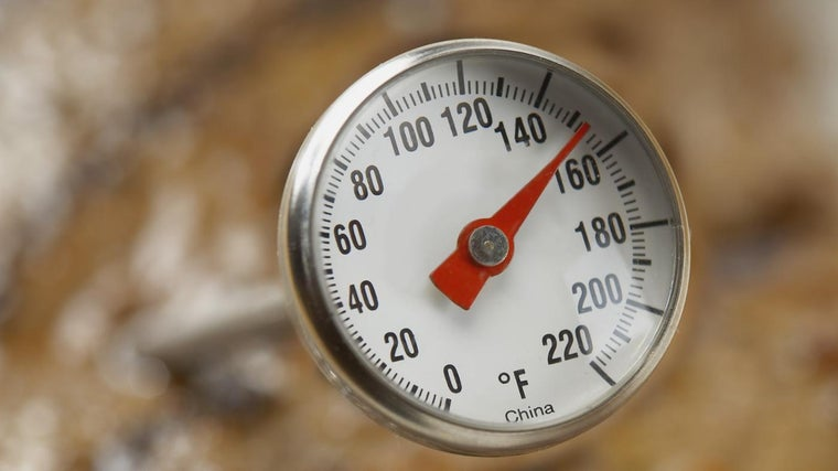 Can A Meat Thermometer Be Used In Place Of A Candy Thermometer