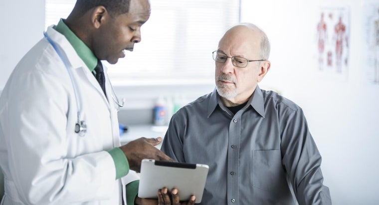 Where Can a Medical Doctor's Certification Be Found?