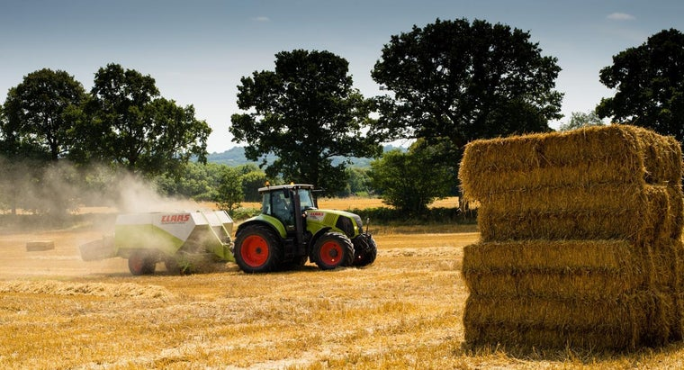 Where Can Mini Hay Balers Be Purchased Online?