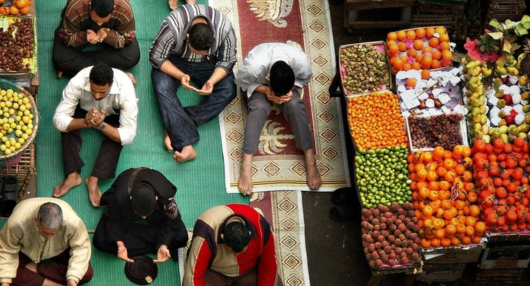 Which Foods Are Forbidden to Muslims?