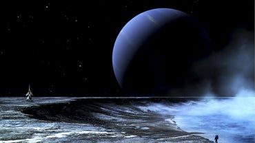 Can Neptune Sustain Human Life?