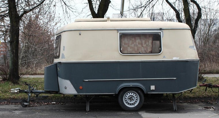 Where Can I Find Older Travel Trailers for Sale?