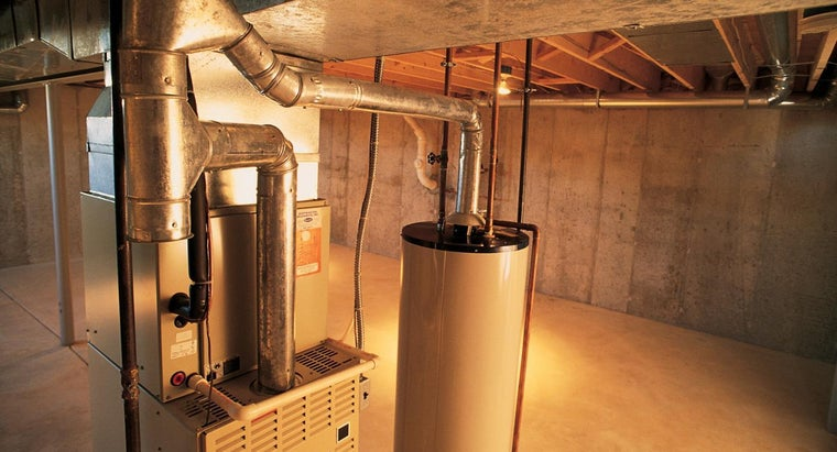 Where Can One Get Furnace Parts in Twincities?