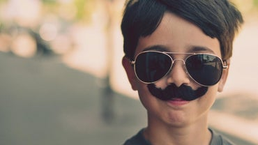 How Can One Grow a Thicker Mustache?