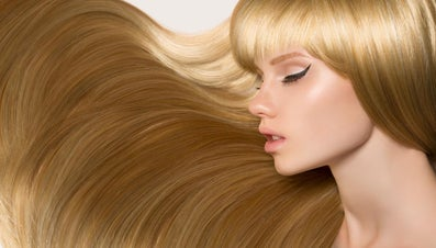 How Can One Get Silky, Shiny Hair?