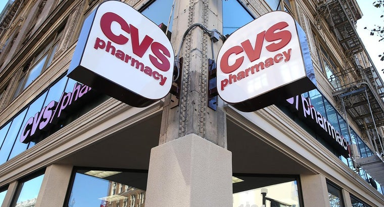 Where Can You Find Online Applications for CVS?
