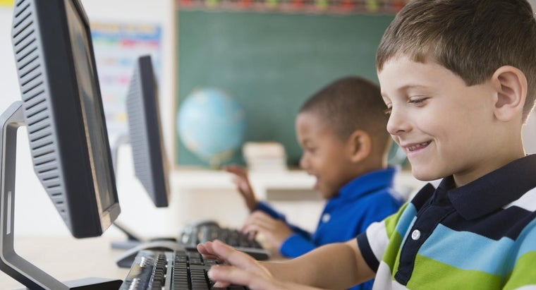 Where Can I Find Free Online Games for School Kids?