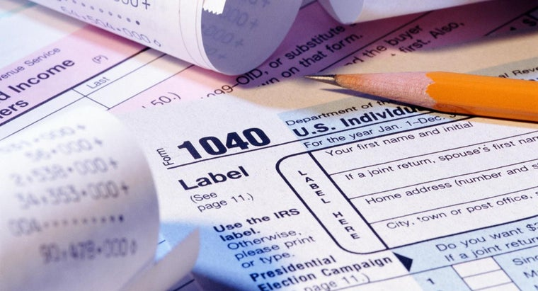 Where Can You Find Online Instructions for Form 1040?