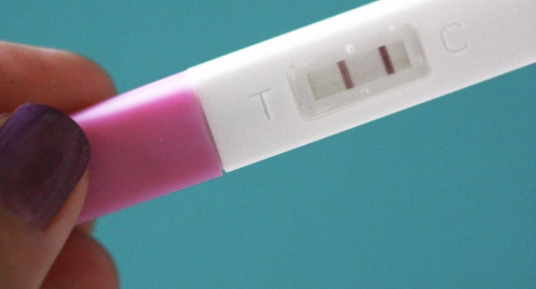 Where Can You Find Online Pregnancy Tests?