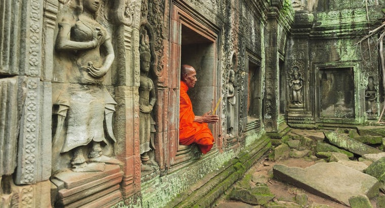 Where Can You Find Out About the Hindu Religion?