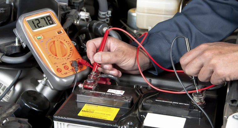 Where Can You Find Out How Much a Car Battery Installation Generally Cost?