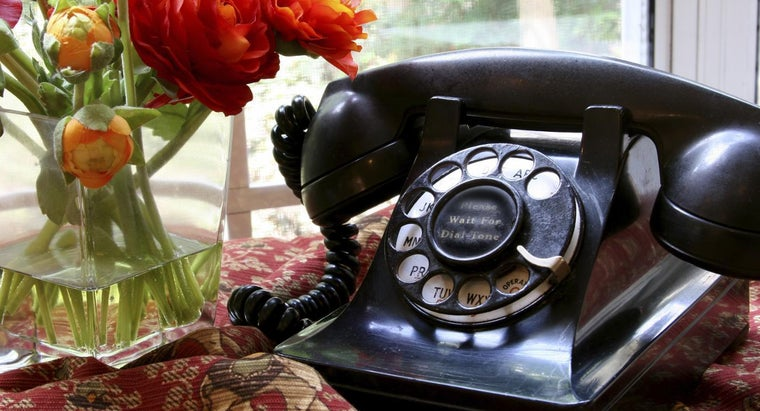 How Can You Find Out to Whom a Telephone Number Belongs for Free?
