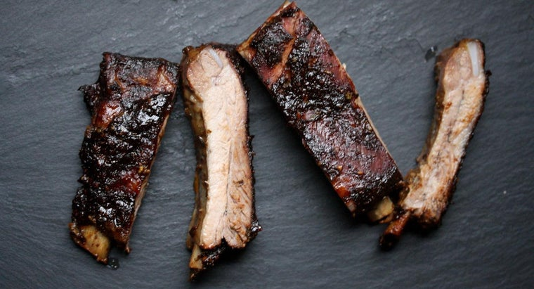 Where Can You Find Oven-Baked Spare Rib Recipes?