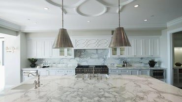 Can You Paint Marble Countertops?
