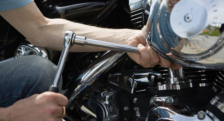 Where Can You Find Parts for Damaged Motorcycles?